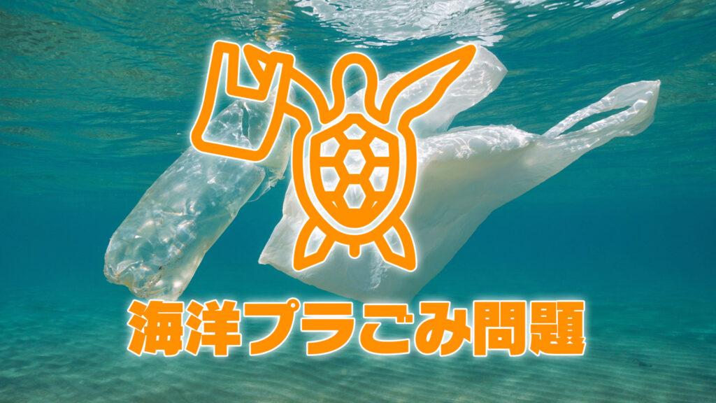 「 海洋プラごみとマイクロプラスチック」エコを始めよう #4