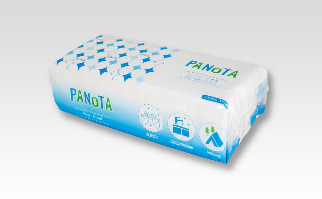 PANOTA -パノタ- ペーパータオル