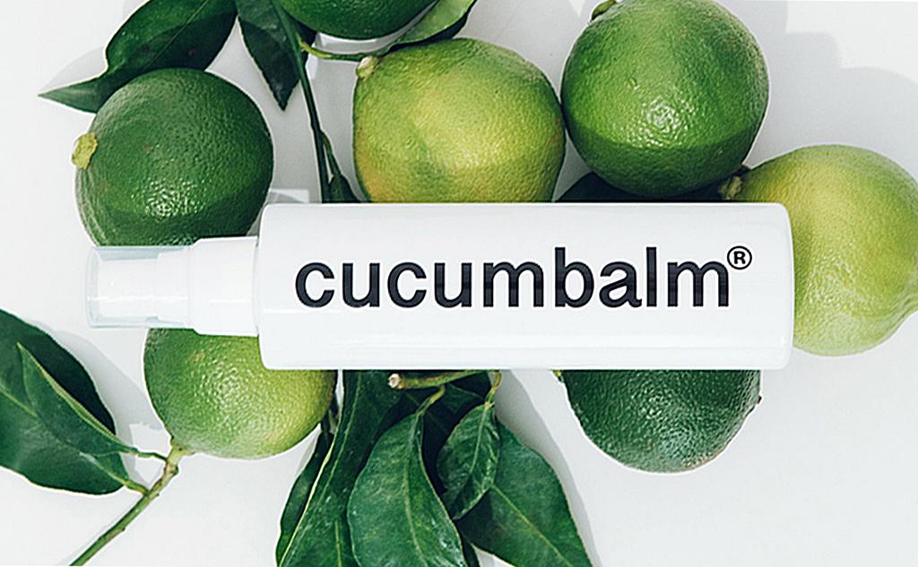 cucumbalm ケアウォーター